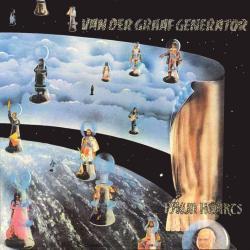 Disco 'Pawn Hearts' (1971) al que pertenece la canción 'Lemmings'