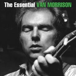 Disco 'The Essential Van Morrison' (2015) al que pertenece la canción 'Rough God Goes Riding'