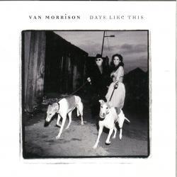Disco 'Days Like This' (1995) al que pertenece la canción 'Melancholia'