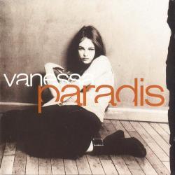 Disco 'Vanessa Paradis' (1992) al que pertenece la canción 'Be My Baby'