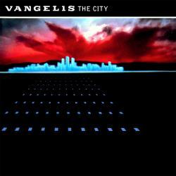 Disco 'The City' (1990) al que pertenece la canción 'Red Lights'