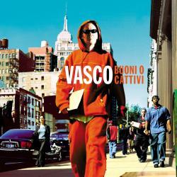 Disco 'Buoni o cattivi' (2004) al que pertenece la canción 'Anymore'