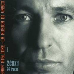 Disco 'Sarà Migliore - La Musica Di Vasco ' (2003) al que pertenece la canción 'Deviazioni'