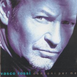 Disco 'Canzoni per me' (1998) al que pertenece la canción 'La Favola Antica'
