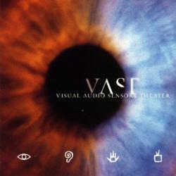 Disco 'Visual Audio Sensory Theater' (1998) al que pertenece la canción 'Three Doors'
