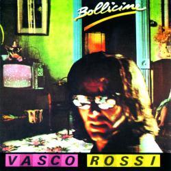 Disco 'Bollicine' (1983) al que pertenece la canción 'Bollicine'