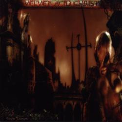 Hex Angel (Utopia/Dystopia) - Eva