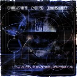 Disco 'Twisted Thought Generator' (2000) al que pertenece la canción 'Dilaudid (postponed)'