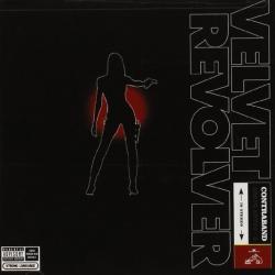 Dirty Little Thing - Velvet Revolver | Contraband