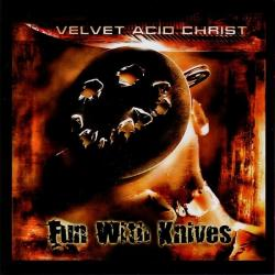 Disco 'Fun With Knives' (1999) al que pertenece la canción 'Decypher'
