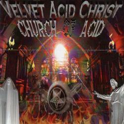 Church of Acid - Sex Disease