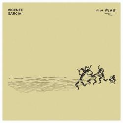 Disco 'A la Mar' (2016) al que pertenece la canción 'Espuma Y Arrecife'