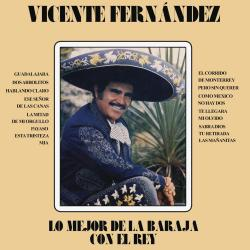 Las Mañanitas Letra Vicente Fernández Musica Com