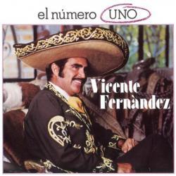 Amor Prestado - Vicente Fernández | El número uno