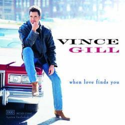 Disco 'When Love Finds You' (1994) al que pertenece la canción 'Which Bridge To Cross'