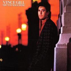 Disco 'The Way Back Home ' (1987) al que pertenece la canción 'Cinderella'