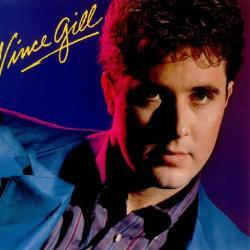 Disco 'Vince Gill ' (1984) al que pertenece la canción 'Turn Me Loose'