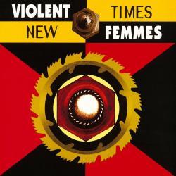 Disco 'New Times ' (1994) al que pertenece la canción 'Agamemnon'