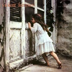 Disco 'Violent Femmes' (1983) al que pertenece la canción 'To The Kill'