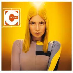 Disco 'Vitamin C' (1999) al que pertenece la canción 'I Got You'