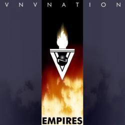 Disco 'Empires' (1999) al que pertenece la canción 'Arclight'