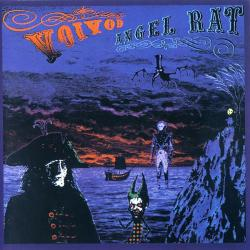 Disco 'Angel Rat' (1991) al que pertenece la canción 'Best Regards'