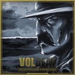 Disco 'Outlaw Gentlemen & Shady Ladies' (2013) al que pertenece la canción 'Let's Shake Some Dust'