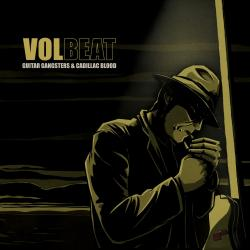Disco 'Guitar Gangsters & Cadillac Blood' (2008) al que pertenece la canción 'Intro - End of the Road'