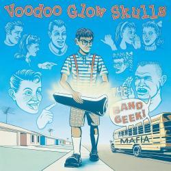 Disco 'The Band Geek Mafia' (1998) al que pertenece la canción 'Symptomatic'