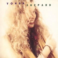 Disco 'Vonda Shepard' (1989) al que pertenece la canción 'A New Marilyn'