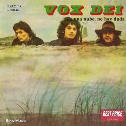 Disco 'Es Una Nube, No Hay Duda' (1973) al que pertenece la canción 'Prometeme que nunca me diras adios'