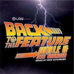 Disco 'Back to the Feature' (2009) al que pertenece la canción 'Chillin'