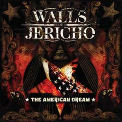 Disco 'The American Dream' (2008) al que pertenece la canción 'The American Dream'