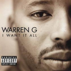 Disco 'I Want It All' (1999) al que pertenece la canción 'Why Oh Why'
