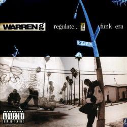 Disco 'Regulate... G Funk Era' (1994) al que pertenece la canción 'Super Soul Sis'