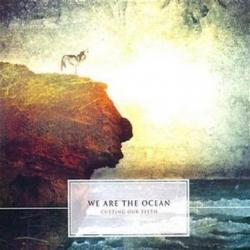 Disco 'Cutting Our Teeth' (2010) al que pertenece la canción 'Our Days Are Numbered'