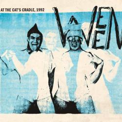 Disco 'At The Cat's Cradle, 1992' (2008) al que pertenece la canción 'Cover It With Gas And Set It On Fire'