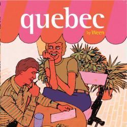 Disco 'Quebec' (2003) al que pertenece la canción 'Among His Tribe'