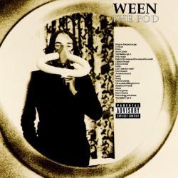 Disco 'The Pod' (1991) al que pertenece la canción 'Awesome Sound'