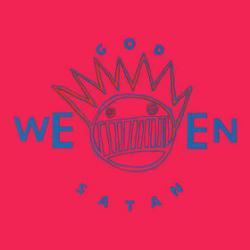 Disco 'God Ween Satan: The Oneness' (1990) al que pertenece la canción 'Cold + Wet'