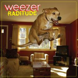 I don´t wanna let you go - Weezer | Raditude