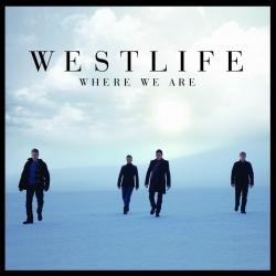 As Love Is My Witness - Westlife | Where We Are