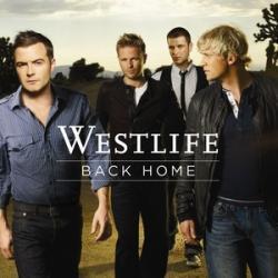 Disco 'Back Home' (2007) al que pertenece la canción 'Something Right'