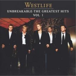 Disco 'Unbreakable: The Greatest Hits Volume 1' (2002) al que pertenece la canción 'Tonight'