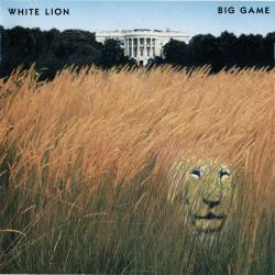 Broken home - White Lion | Big Game