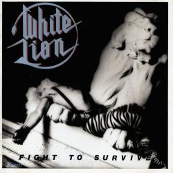 Broken heart - White Lion | Fight to Survive