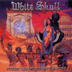 Disco 'Public Glory, Secret Agony' (2000) al que pertenece la canción 'Anubis the Jackal'