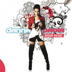Disco 'Danna Paola' (2012) al que pertenece la canción 'Es Mejor'
