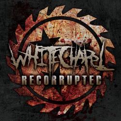 Disco 'Recorrupted' (2011) al que pertenece la canción 'Section 8'