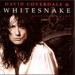 Can't Go On - Whitesnake | Restless Heart